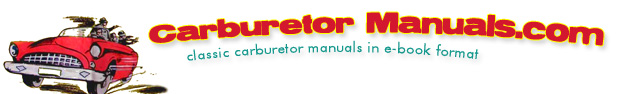 Carburetor Manuals.com
